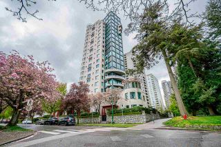 Photo 2: 602 2088 BARCLAY STREET in Vancouver: West End VW Condo for sale (Vancouver West)  : MLS®# R2452949