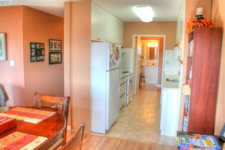 Photo 2: 404 305 Michigan St in VICTORIA: Vi James Bay Condo for sale (Victoria)  : MLS®# 768678