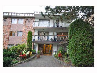 "Photo 1: 107 1611 E 3RD Avenue in Vancouver: Grandview VE Condo for sale in ""VILLA VERDE"" (Vancouver East)  : MLS®# V1127553"