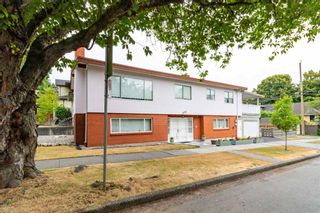 Photo 2: 1516 SEMLIN Drive in Vancouver: Grandview Woodland House for sale (Vancouver East)  : MLS®# R2607064