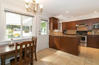 Photo 7: 830 BAKER Drive in Coquitlam: Chineside House for sale : MLS®# R2306677