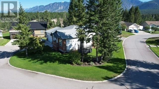 Main Photo: #23 -640 UPPER LAKEVIEW RD in Invermere: Condo for sale : MLS®# X5369784