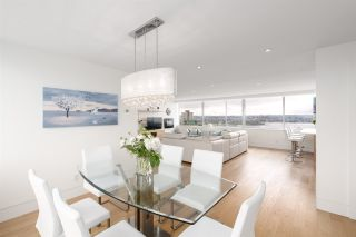 """Photo 16: 1901 1835 MORTON Avenue in Vancouver: West End VW Condo for sale in """"Ocean Towers"""" (Vancouver West)  : MLS®# R2580468"""