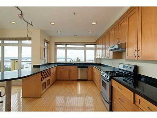 Photo 6: 1922 RUSSET WY in West Vancouver: Queens House for sale : MLS®# V1078624