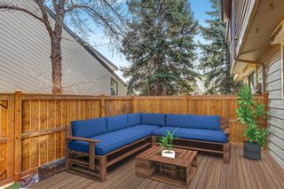 Photo 26: 53 3302 50 Street NW in Calgary: Varsity Row/Townhouse for sale : MLS®# A1088935