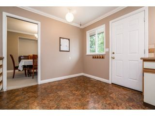 Photo 9: 849 RUNNYMEDE Avenue in Coquitlam: Coquitlam West House for sale : MLS®# R2254099