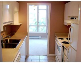 "Photo 4: 505 4657 HAZEL Street in Burnaby: Forest Glen BS Condo for sale in ""THE LEXINGTON"" (Burnaby South)  : MLS®# V657971"