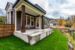 """Photo 20: 13 1885 COLUMBIA VALLEY Road: Lindell Beach House for sale in """"AQUADEL CROSSING"""" (Cultus Lake)  : MLS®# R2434901"""
