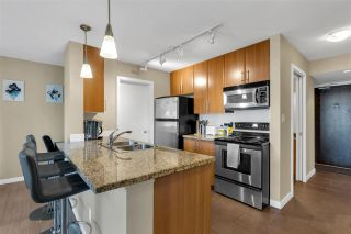 Photo 5: 806 58 KEEFER PLACE in Vancouver: Downtown VW Condo for sale (Vancouver West)  : MLS®# R2609426