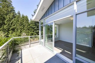 """Photo 17: 702 768 ARTHUR ERICKSON Place in West Vancouver: Park Royal Condo for sale in """"EVELYN - Forest's Edge PENTHOUSE"""" : MLS®# R2549644"""