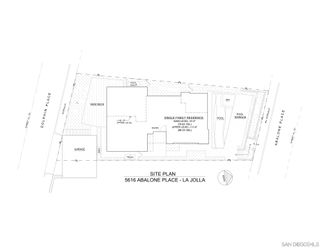 Photo 18: LA JOLLA House for sale : 2 bedrooms : 5616 Abalone Pl