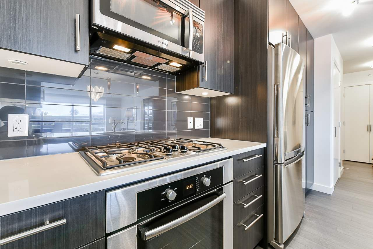 Photo 14: Photos: 701 608 BELMONT STREET in New Westminster: Uptown NW Condo for sale : MLS®# R2522170