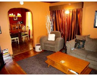 Photo 5: 320 HOME Street in WINNIPEG: West End / Wolseley Single Family Detached for sale (West Winnipeg)  : MLS®# 2712304