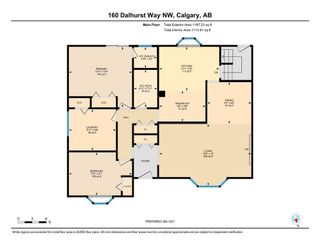 Photo 9: 160 Dalhurst Way NW in Calgary: Dalhousie Detached for sale : MLS®# A1088805