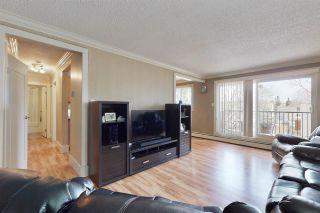 Photo 12: 301 11916 104 Street NW in Edmonton: Zone 08 Condo for sale : MLS®# E4236515