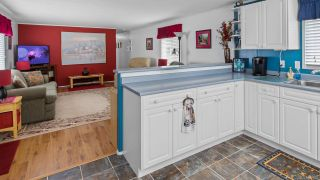 Photo 3: 54 1247 Arbutus Rd in : PQ Parksville Manufactured Home for sale (Parksville/Qualicum)  : MLS®# 877532