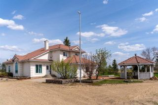 Photo 3: 25057 TWP RD 490: Rural Leduc County House for sale : MLS®# E4243454