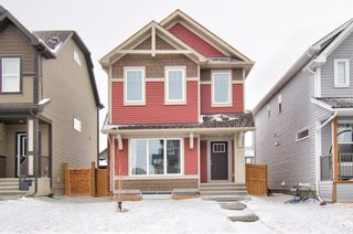 Photo 1: 304 Chinook Gate Close SW: Airdrie Detached for sale : MLS®# A1098545