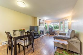 """Photo 4: 106 1369 GEORGE Street: White Rock Condo for sale in """"CAMEO TERRACE"""" (South Surrey White Rock)  : MLS®# R2579330"""