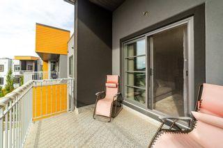 Photo 26: 413 507 ALBANY Way in Edmonton: Zone 27 Condo for sale : MLS®# E4264488
