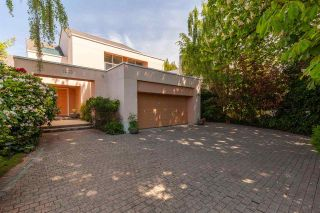 Photo 2: 1233 W 57TH Avenue in Vancouver: South Granville House for sale (Vancouver West)  : MLS®# R2581647