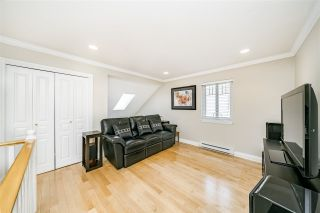"""Photo 24: 39 3405 PLATEAU Boulevard in Coquitlam: Westwood Plateau Townhouse for sale in """"PINNACLE RIDGE"""" : MLS®# R2465579"""