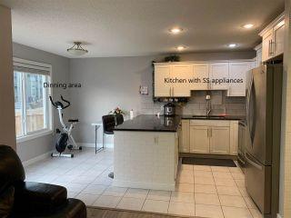 Photo 15: 5506 14 Avenue in Edmonton: Zone 53 House Half Duplex for sale : MLS®# E4244915