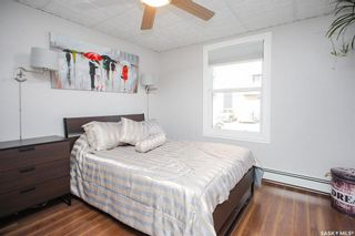 Photo 18: 204 415 3rd Avenue North in Saskatoon: City Park Residential for sale : MLS®# SK845977