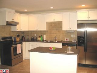 """Photo 7: 21017 83A Avenue in Langley: Willoughby Heights House for sale in """"YORKSON"""" : MLS®# F1024577"""