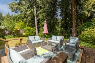 Photo 17: 2112 MACKAY AVENUE in North Vancouver: Pemberton Heights House for sale : MLS®# R2602301