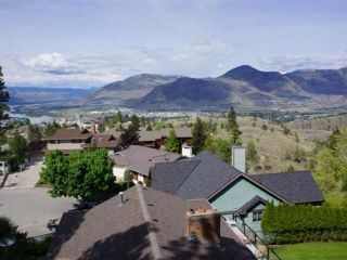 Photo 28: 110 WADDINGTON DRIVE in Kamloops: Sahali Residential Detached for sale : MLS®# 110059