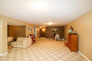 Photo 29: 54 Castlerock Cove in Steinbach: Stone Bridge on the Park Residential for sale (R16)  : MLS®# 202015935