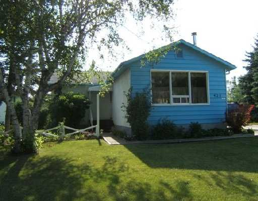 Main Photo: 425 HUDSON Street in WINNIPEG: Fort Garry / Whyte Ridge / St Norbert Residential for sale (South Winnipeg)  : MLS®# 2815460