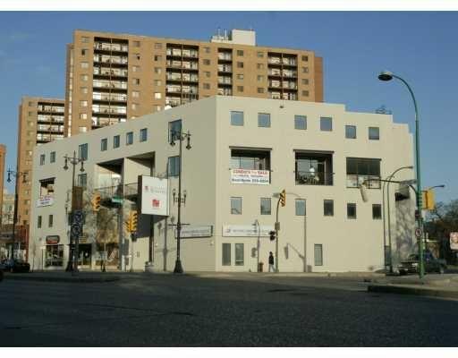 Main Photo: 520 PORTAGE Avenue in WINNIPEG: Central Winnipeg Condominium for sale : MLS®# 2807838