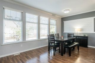 """Photo 9: 12 6588 188 Street in Surrey: Cloverdale BC Townhouse for sale in """"Hillcrest Place"""" (Cloverdale)  : MLS®# R2375051"""
