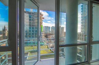 Photo 12: 901 834 Johnson St in : Vi Downtown Condo for sale (Victoria)  : MLS®# 862064