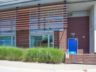 """Photo 1: 107 7080 NO. 3 Road in Richmond: Brighouse South Condo for sale in """"CENTRO"""" : MLS®# R2596135"""
