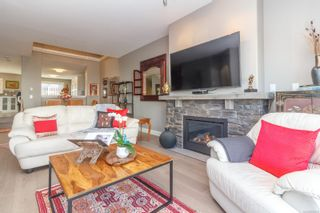 Photo 6: 124 75 Songhees Rd in Victoria: VW Songhees Row/Townhouse for sale (Victoria West)  : MLS®# 862955
