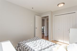 "Photo 15: 402 33688 KING Road in Abbotsford: Poplar Condo for sale in ""College Park"" : MLS®# R2136584"