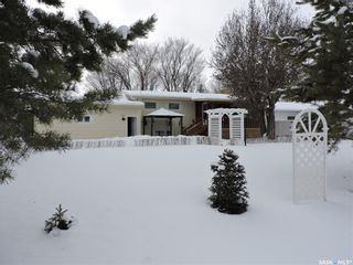 Photo 36: 202 Garvin Crescent in Canora: Residential for sale : MLS®# SK840545