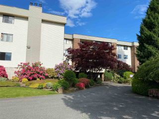 """Photo 1: 1305 45650 MCINTOSH Drive in Chilliwack: Chilliwack W Young-Well Condo for sale in """"PHEONIXDALE 1"""" : MLS®# R2582740"""