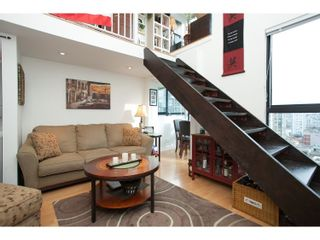 Photo 1: 1010 1238 SEYMOUR STREET in Vancouver: Downtown VW Condo for sale (Vancouver West)  : MLS®# R2027800