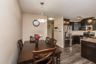 Photo 12: 37 9511 102 Ave: Morinville Townhouse for sale : MLS®# E4227386
