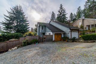Photo 1: 1638 Sheriff Way in : Na Hammond Bay Half Duplex for sale (Nanaimo)  : MLS®# 869199
