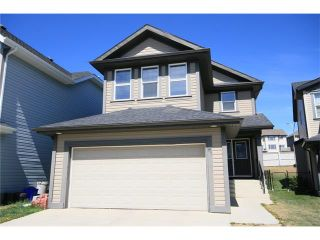 Photo 1: 81 SUNSET Heights: Cochrane House for sale : MLS®# C4072364