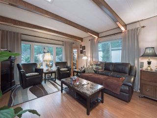 "Photo 8: 8 2306 198 Street in Langley: Brookswood Langley Manufactured Home for sale in ""Cedar Lane Park"" : MLS®# R2237206"