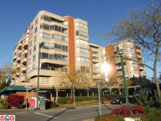 """Photo 1: 311 15111 RUSSELL Avenue: White Rock Condo for sale in """"Pacific Terrace"""" (South Surrey White Rock)  : MLS®# F1209064"""