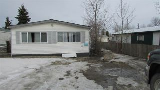 """Photo 1: 8907 76 Street in Fort St. John: Fort St. John - City SE Manufactured Home for sale in """"SOUTH AENNOFIELD"""" (Fort St. John (Zone 60))  : MLS®# R2555803"""