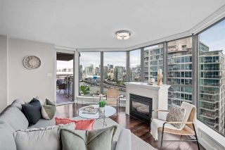 Photo 7: 1904 1088 QUEBEC STREET in Vancouver: Downtown VE Condo for sale (Vancouver East)  : MLS®# R2599478