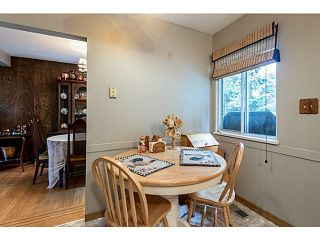 Photo 5: 1040 MORAY Street in Coquitlam: Chineside House for sale : MLS®# V1107283